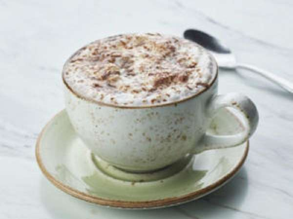 Chocolate Chunk Hot Cocoa Catering