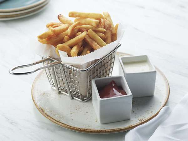 French Fries Catering