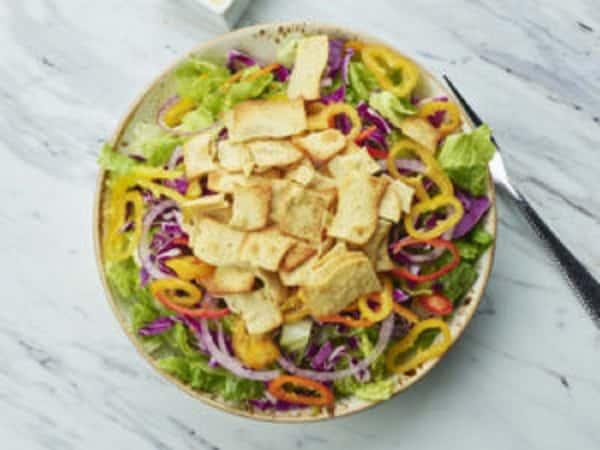Nish Nash Salad Catering