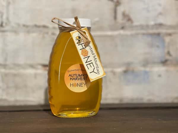 Enchanted Mountain Honey