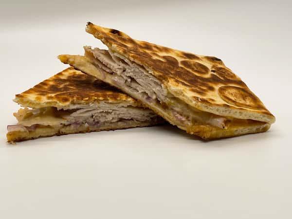 Grilled Chipotle Turkey
