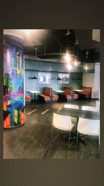 Tri-Main Cafe