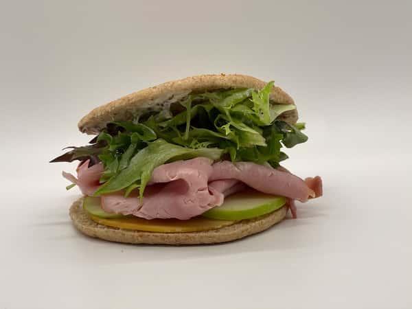 Ham & Smoked Gouda