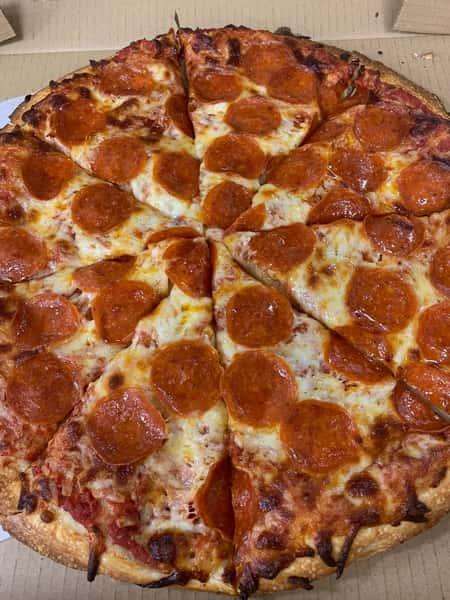 1 Slice Pepperoni Pizza