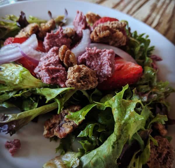 NOLA Salad