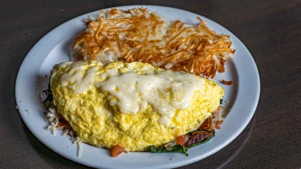 El Dorado Omelet