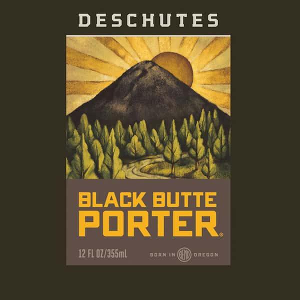 Deschutes | Black Butte Porter