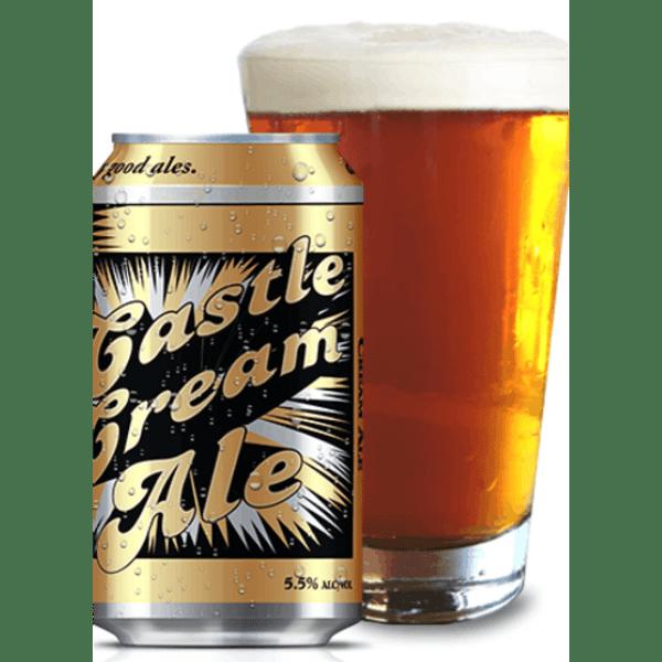 Castle Danger | Castle Cream Ale