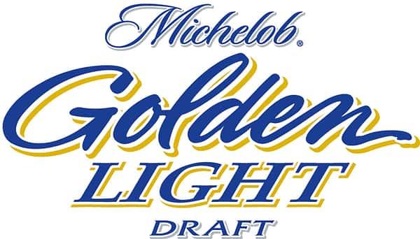 Michelob Golden Light