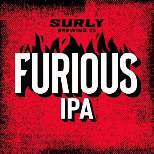Surly Brewing | Furious