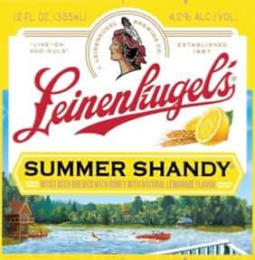 Leinenkugels | Summer