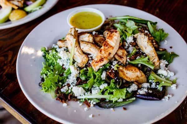 Capital Salad