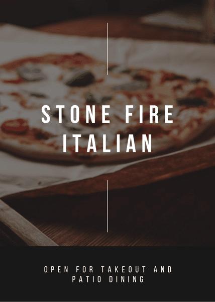 Stone Fire