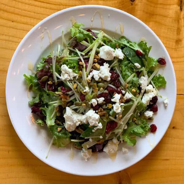 Market Salad. GF