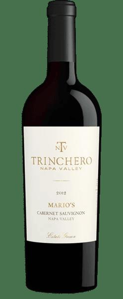 """Trinchero """"Mario Reserve"""" / Cabernet Sauvignon, Napa, CA"""