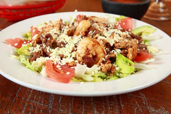 *Texas Salad