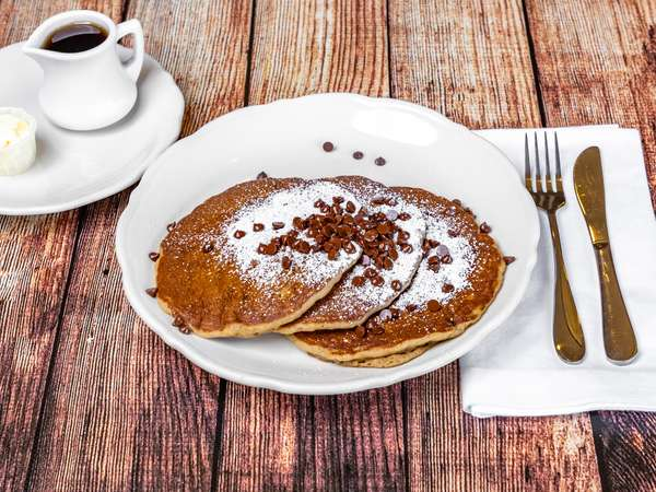 PancakeHouse_ChocolateChipPancakes