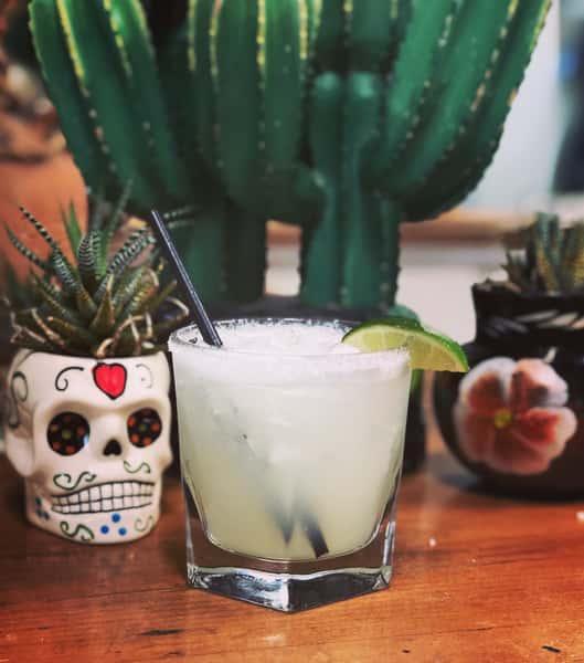Coyote Margarita