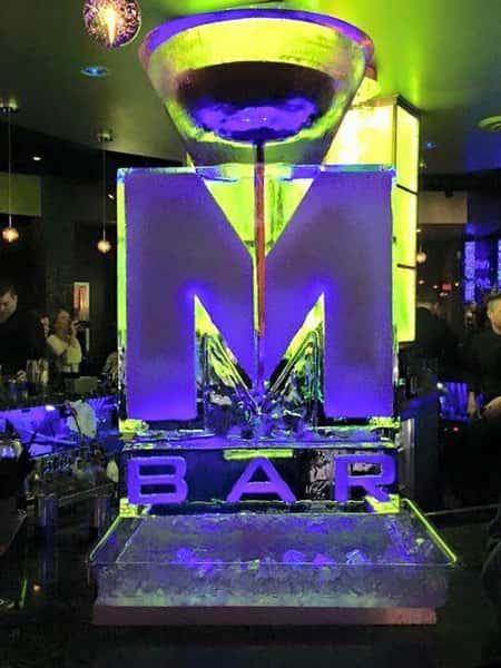 m bar luge