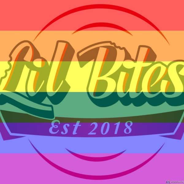 gay lil bites image 1