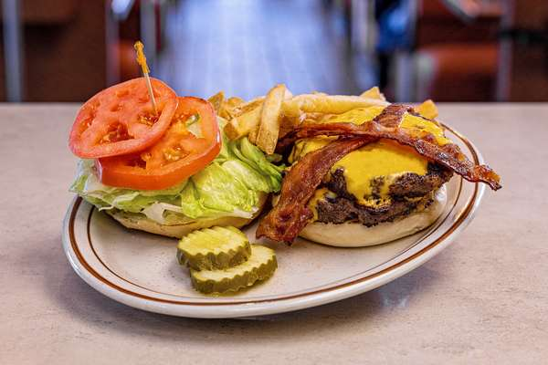 Sky Burger