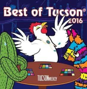 best of tucson 2016 - tucson weekly