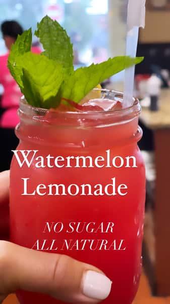 Our Seasonal Drink