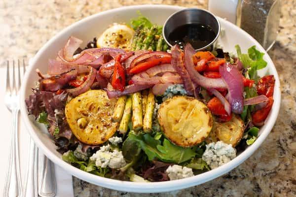 Picture Salad