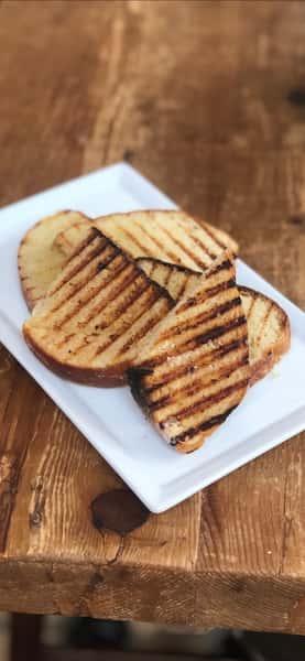 Gluten Free Rustic White Bread
