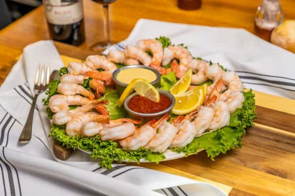 1 lb. shrimp