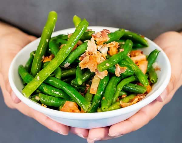 Green Beans*