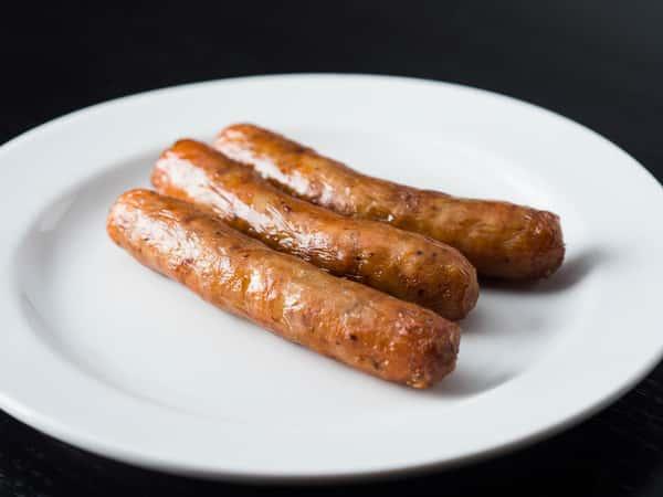 Side of Pork Sausage