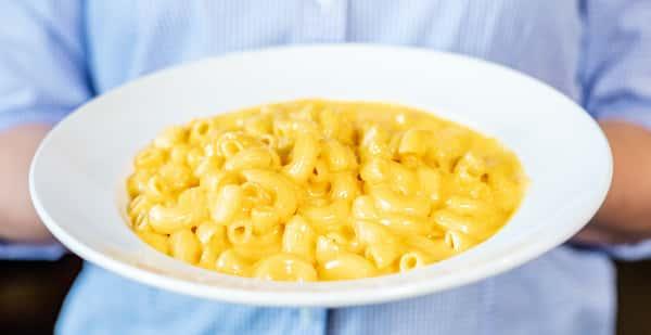 Joe's Mac 'n Cheese