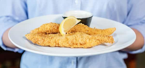 Texas Catfish