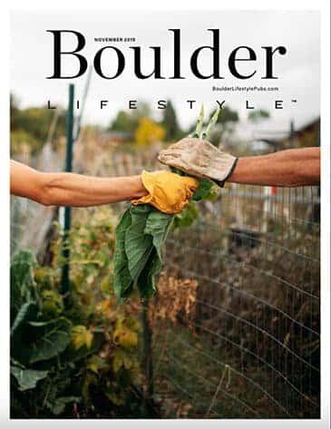 bolder lifestyle magazine