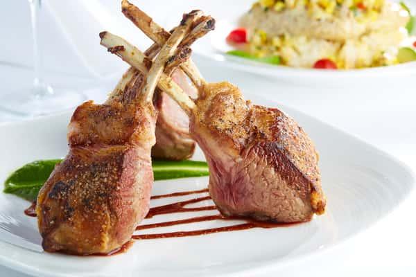 Colorado Double-Cut Lamb Chops