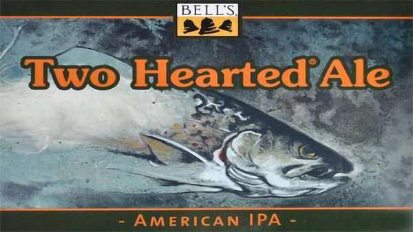 Bell's, Two Hearted 'American IPA'