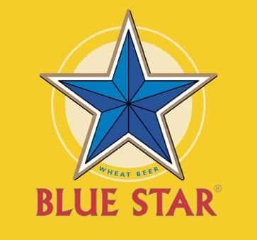 North Coast, Blue Star 'Wheat Ale'