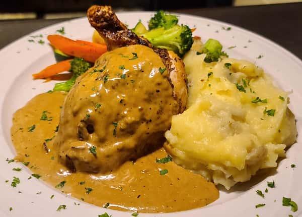 Roasted Chicken Breast