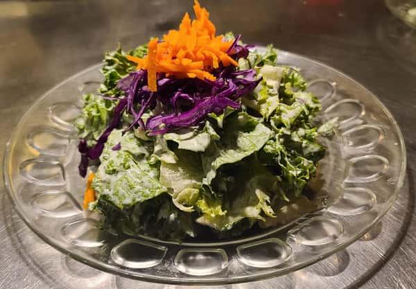 Entree Blue Cheese Salad