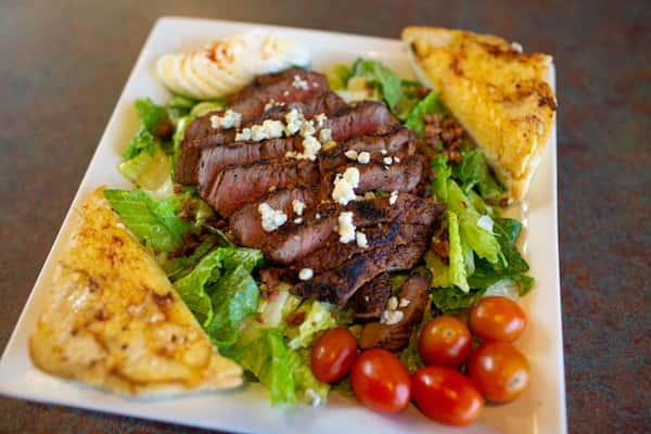 Max Steak Salad