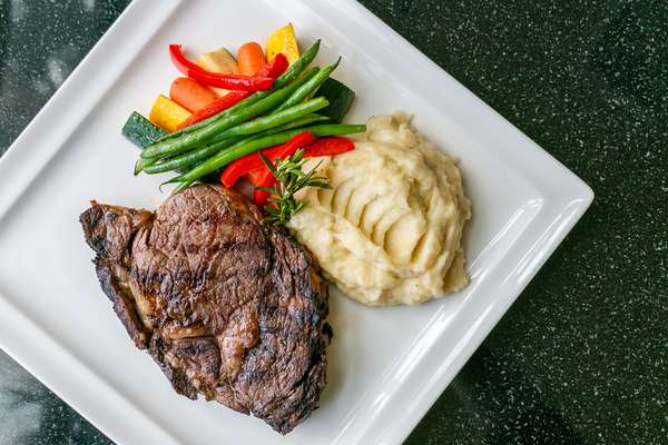 Rib Eye Steak-20210325-0767