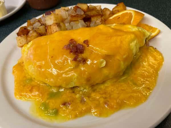 ABC Omelet