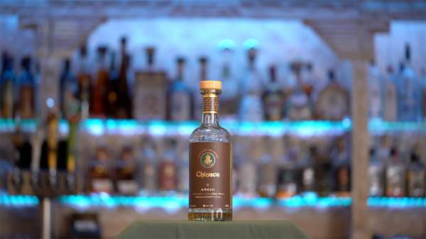 Chinaco Añejo Tequila