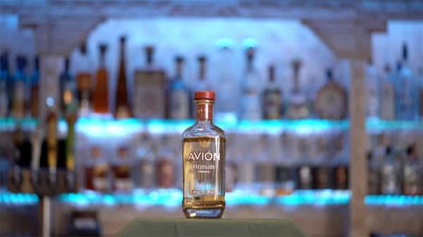 Avión Reserva 44 Extra Añejo Tequila
