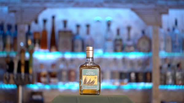 Don Nacho Reposado Tequila
