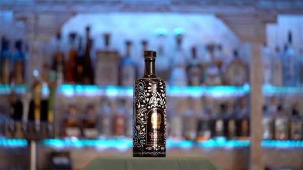 Dame Mas Reserva Extra Añejo Tequila