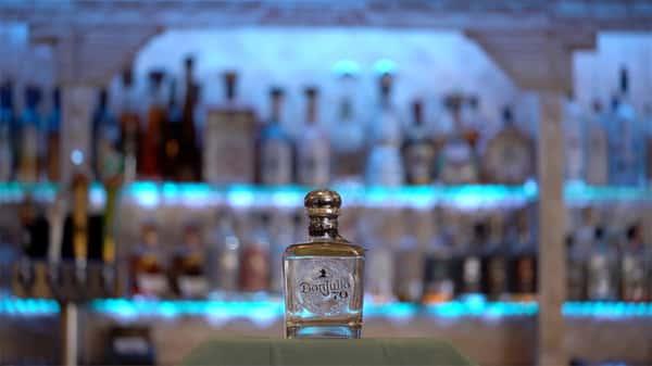 Don Julio Bottle