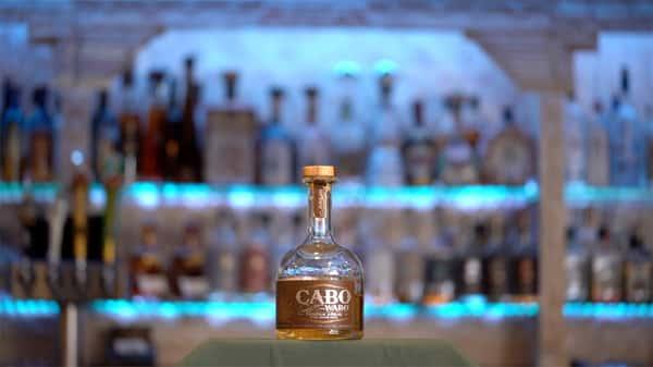 Cabo Wabo Tequila Añejo
