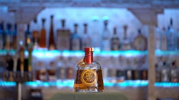 Paqui Anejo Tequila